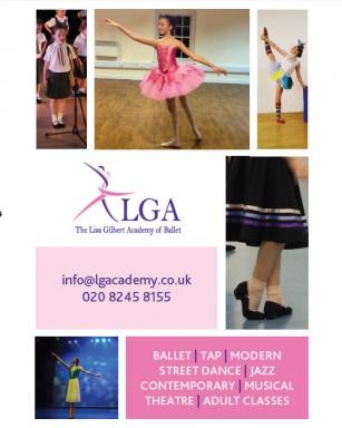 Lisa Gilbert leaflet1