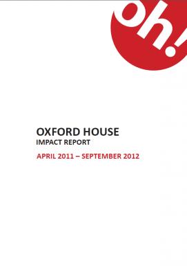 Impact Report 2011-2012