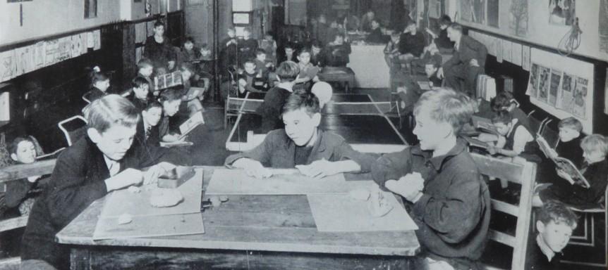 5. Boys Club 1886