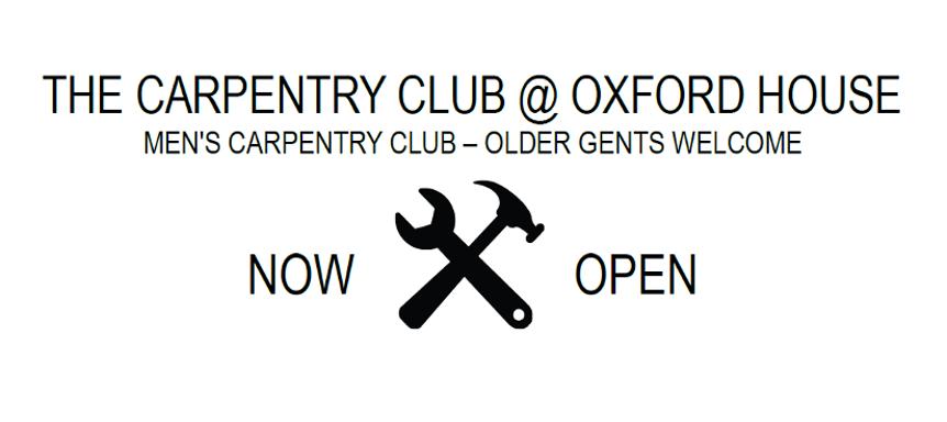 carpentry club