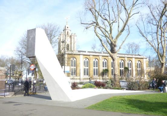 memorial. Sarah Baldiserra