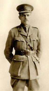 WA Bowers, G 1900-1906