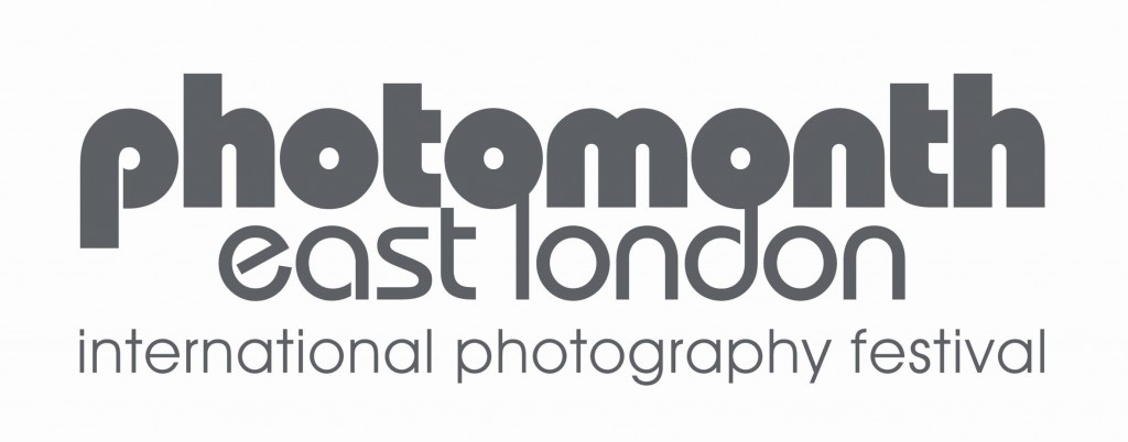 photomonth Logo grey on white