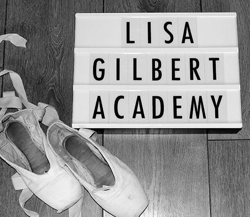 Lisa Gilbert Academy Dance Classes